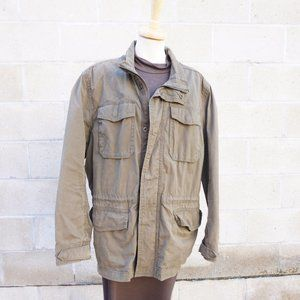 American eagle Military style jacket
